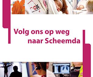 Ommelander Ziekenhuis Groningen