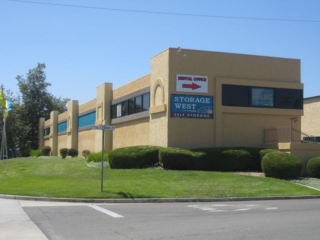 Storage West Self Storage - Oceanside, CA -
