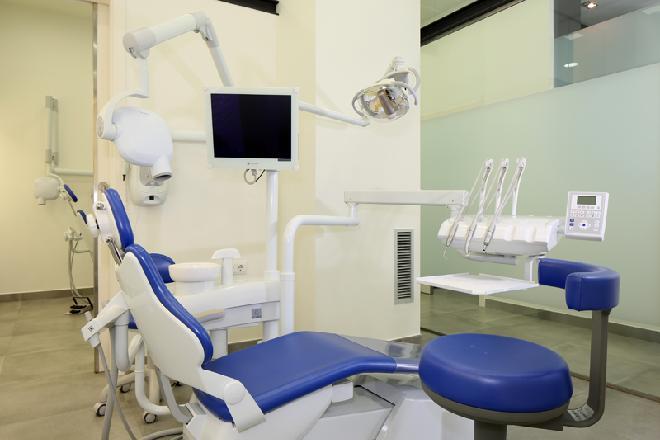 Clínica Dental Milenium Sanitas Cartagena