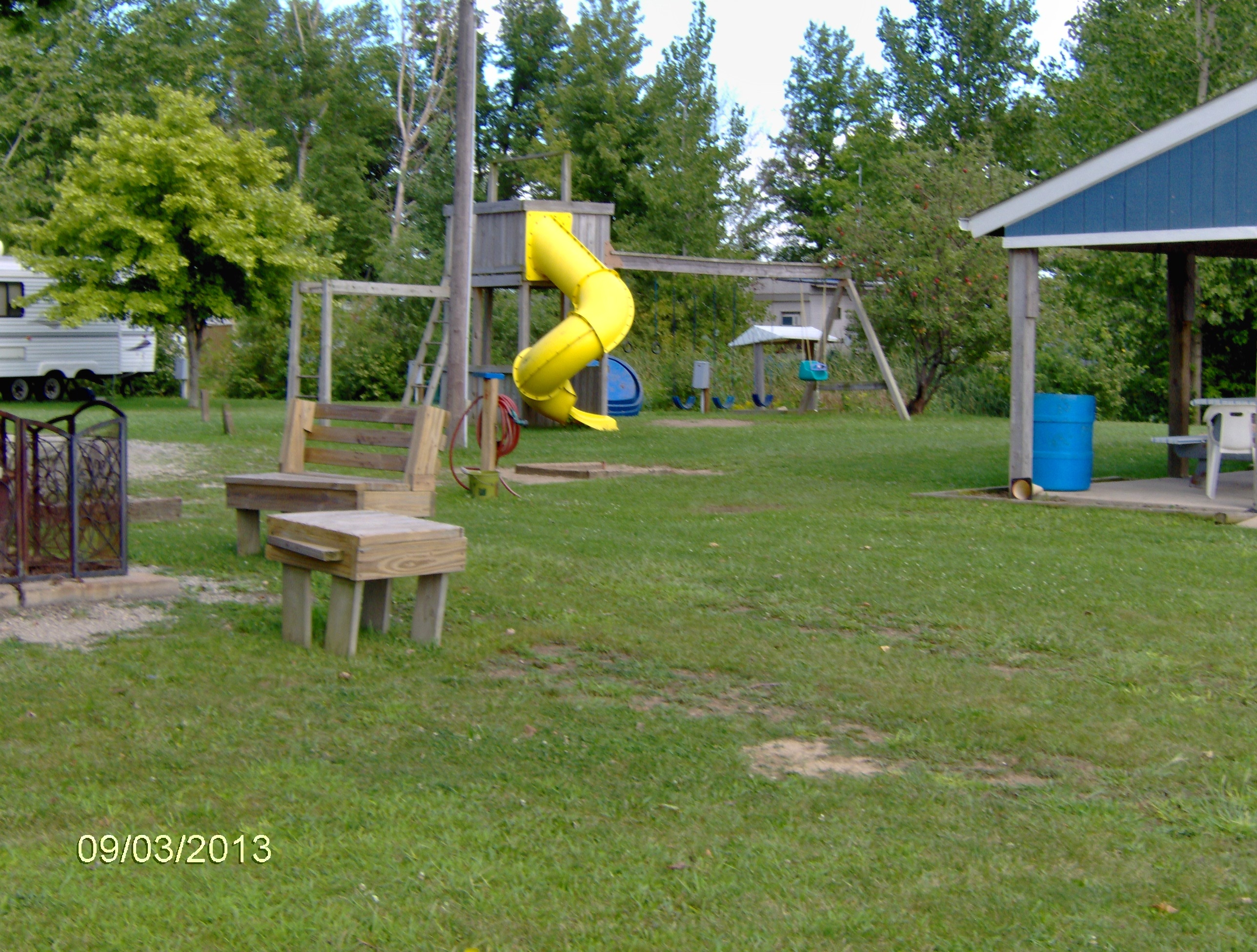 Riverbend Campground LLC In Port Clinton OH 43452