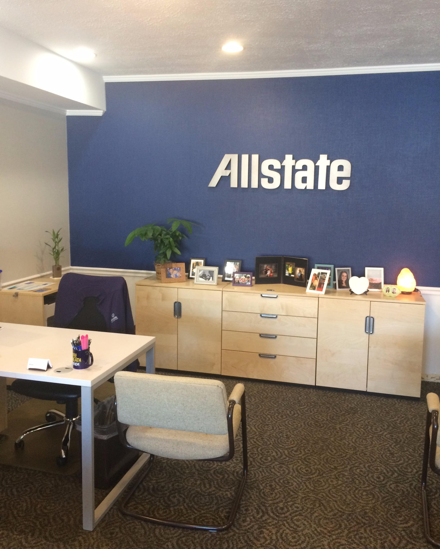 Angela Jeffries: Allstate Insurance, Downers Grove
