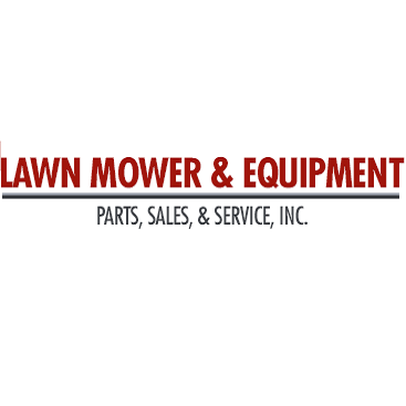 Lawn Mower & Equipment Parts, Sales, & Service Inc.