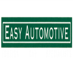 Easy Automotive Inc - San Rafael, CA - General Auto Repair & Service