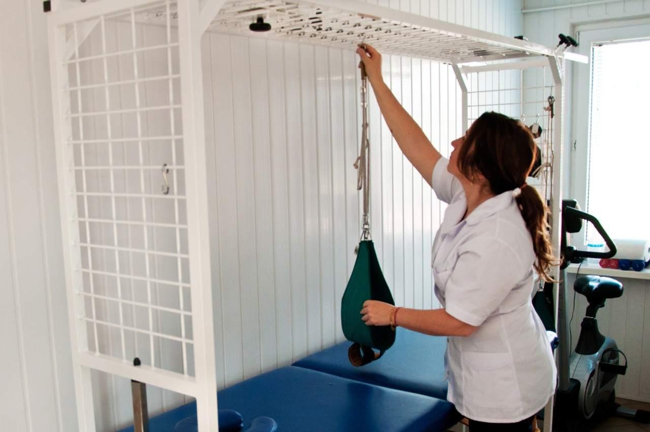 Niepubliczny Specjalistyczny Zakład Opieki Zdrowotnej Chiron