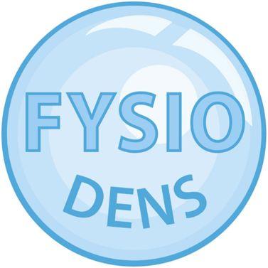 Fysio Dens Ky Kb / Anders Nygård