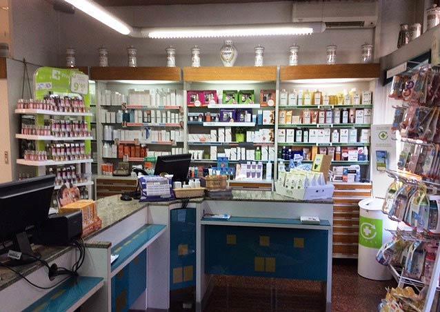Farmacia Susana Urriticoechea