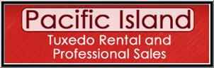 Pacific Island Tuxedo Rental & Sales - Laguna Niguel, CA - Apparel Stores