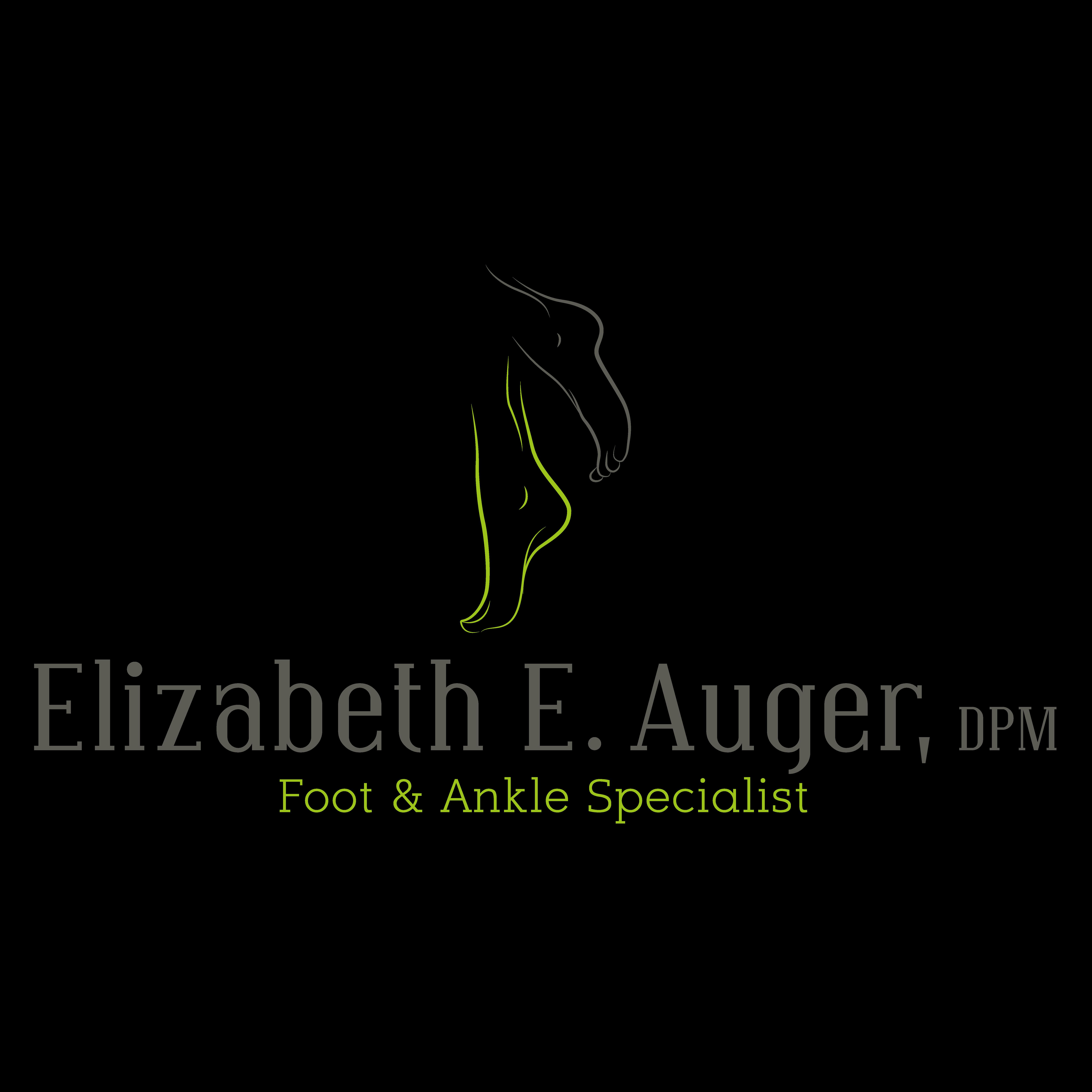 Elizabeth E. Auger, DPM - Sandy, UT - Podiatry