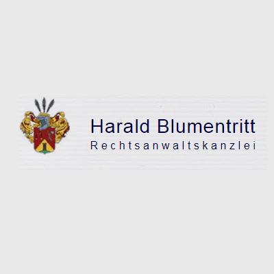 Bild zu Kanzlei Harald Blumentritt in München