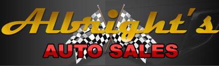 Albright's Auto Sales