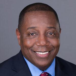 Reginald Little - Mortgage Loan Officer