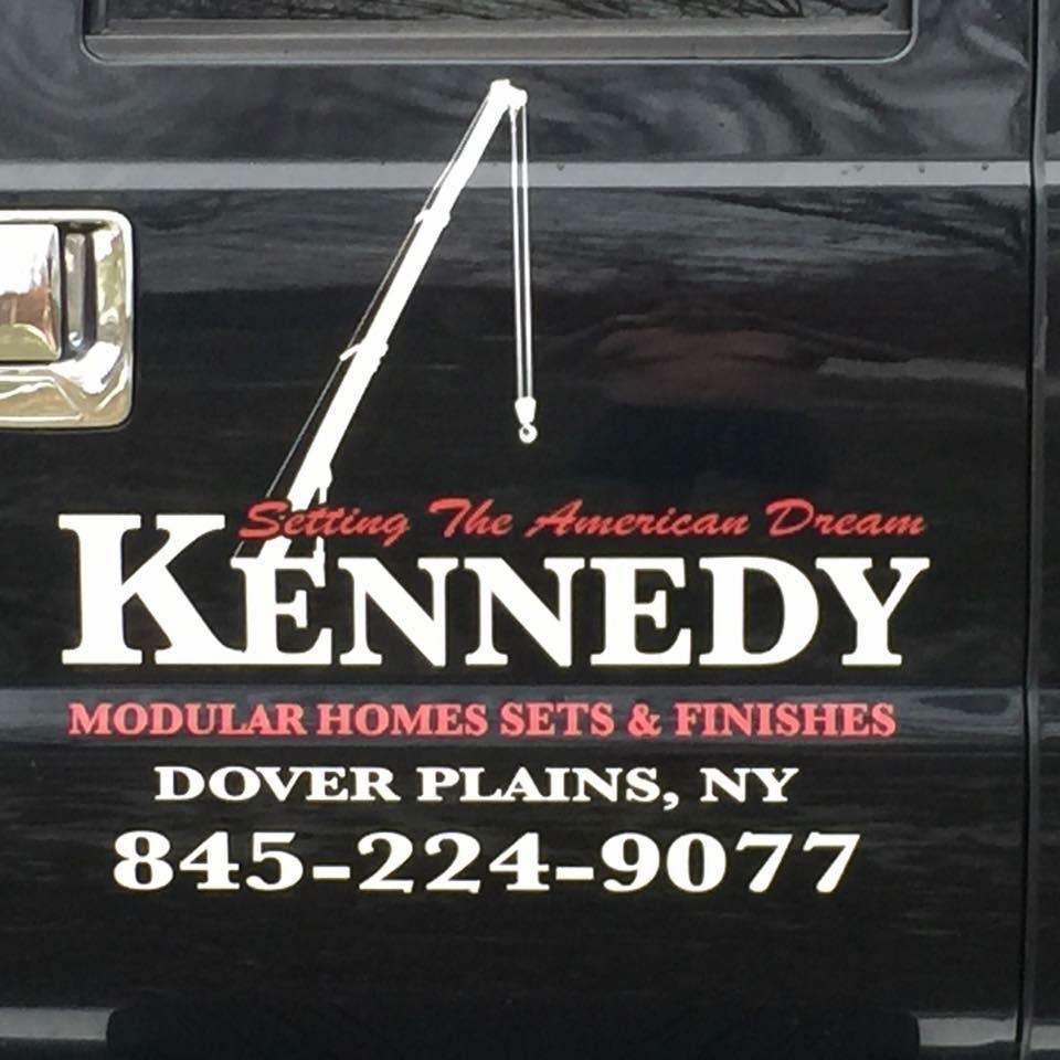 Kennedy Modular Homes Sets & Finishes
