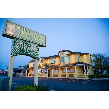 Plantation Restaurant and Bar