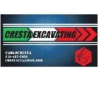Cresta Excavating