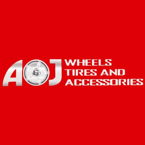 Tire Shop in GA Atlanta 30340 A&J Wheels Tires And Accessories 6850 Buford Hwy NE  (404)547-6941