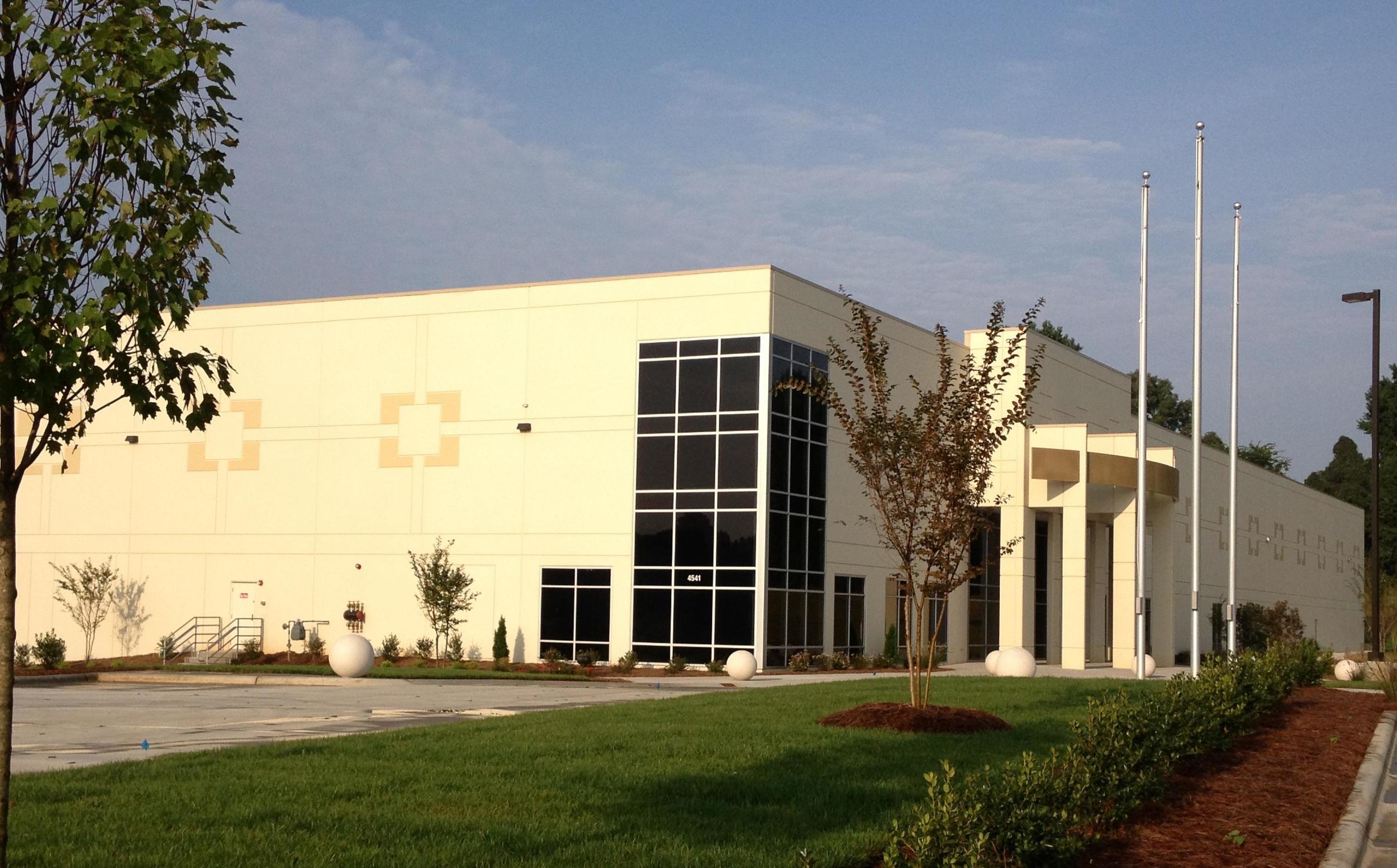 Building Design Services In Charlotte Nc Area