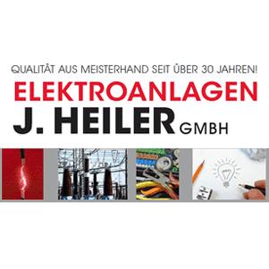 Bild zu ELEKTROANLAGEN J. HEILER GMBH in Waghäusel