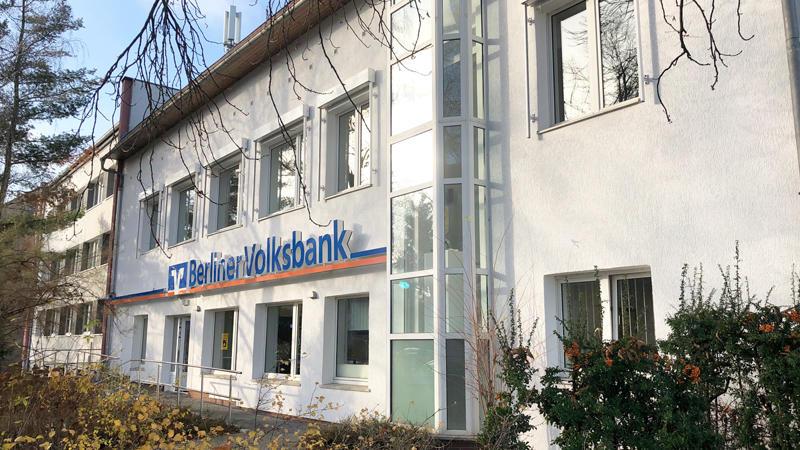Kundenbild groß 1 Berliner Volksbank FinanzCenter Kaulsdorf