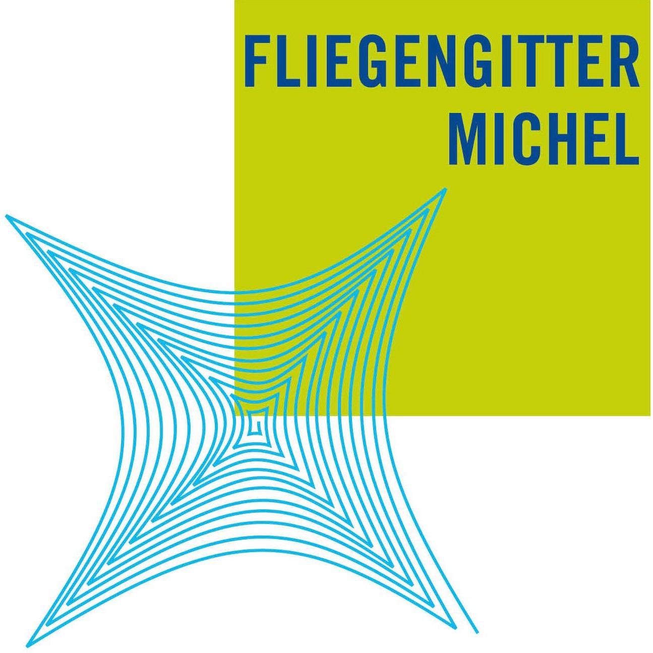 Logo Fliegengitter Michel