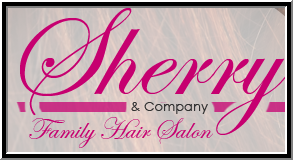 Sherry & Company Family Hair Salon