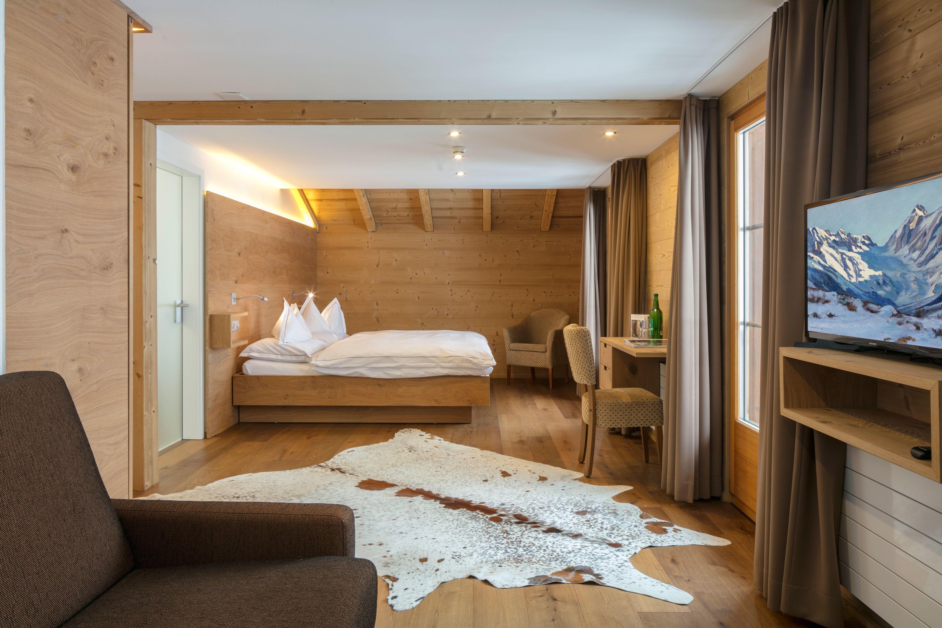 Hotel und Restaurant Edelweiss