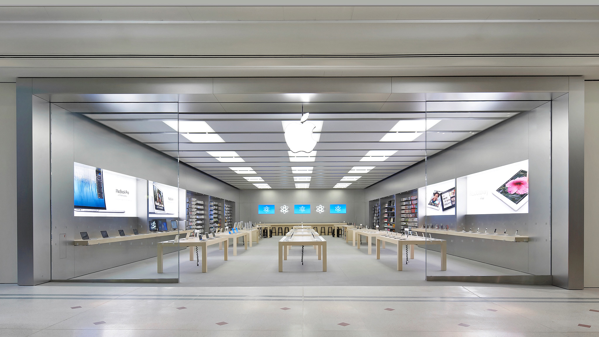 Apple Bromley - Bromley, London BR1 1DN - 020 8225 5500 | ShowMeLocal.com