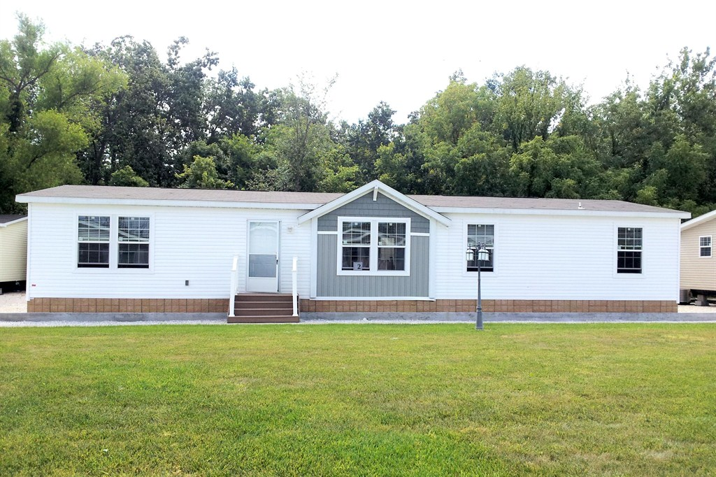 Modular Homes For Sale Troy Mo