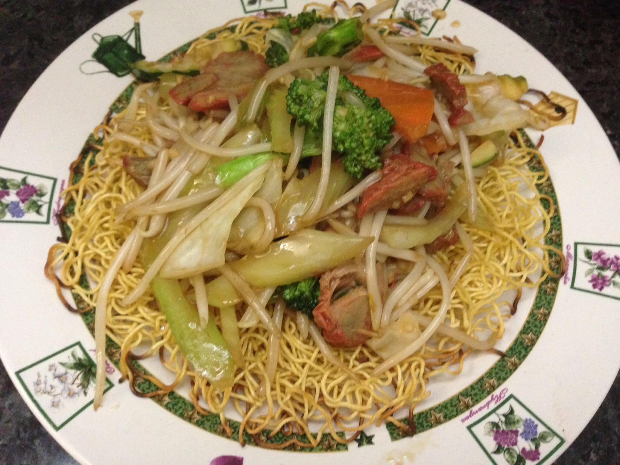 River Wok Chinese Food Sacramento Ca