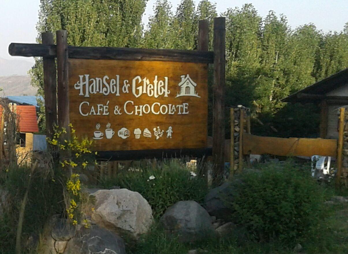 HANSEL & GRETEL CAFE Y CHOCOLATE