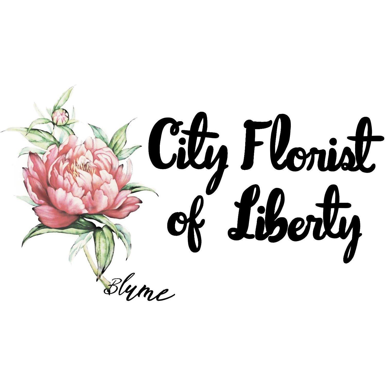 City Florist of Liberty