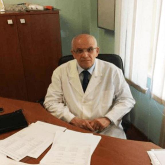 Zizza Dr. Sebastiano Fisiatra