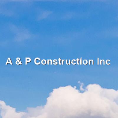A & P Construction - Papillion, NE 68046 - (402)740-0800 | ShowMeLocal.com