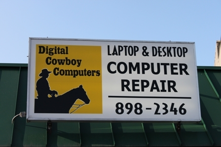 Computer Repair Union City Ohio