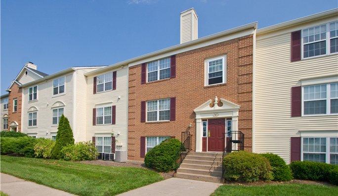 Fieldstone Apartments Leesburg Va