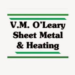 V.M O'Leary Sheet Metal & Heating