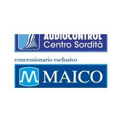 Audiocontrol Centro Sordita' - Maico