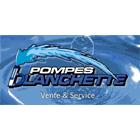 Pompes Blanchette