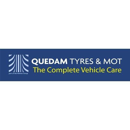 Quedam Tyres And Mot - Yeovil, Somerset BA20 2FH - 01935 706070 | ShowMeLocal.com