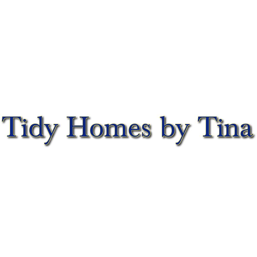Tidy Homes by Tina