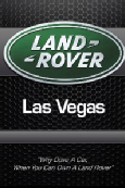 Land Rover Las Vegas - Las Vegas, NV