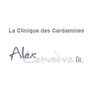 Clinique des Cardamines - Dr Alex Lemaître