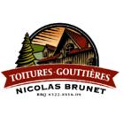 Toitures et Gouttières Nicolas Brunet