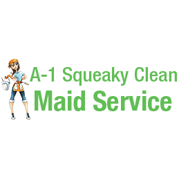 A-1 Squeaky Clean Maid Service