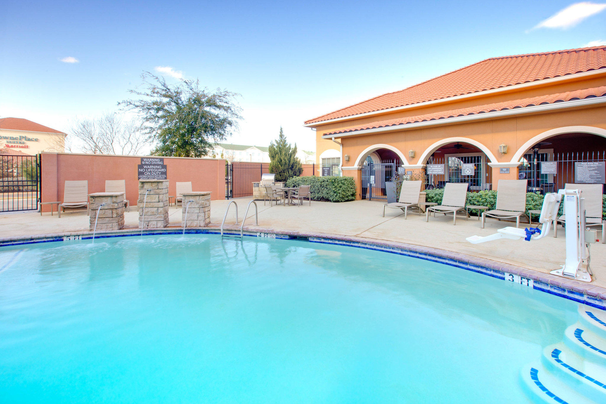 Residence Inn by Marriott Midland