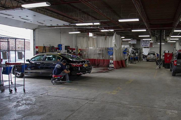 Long Island Auto Body Repair Association