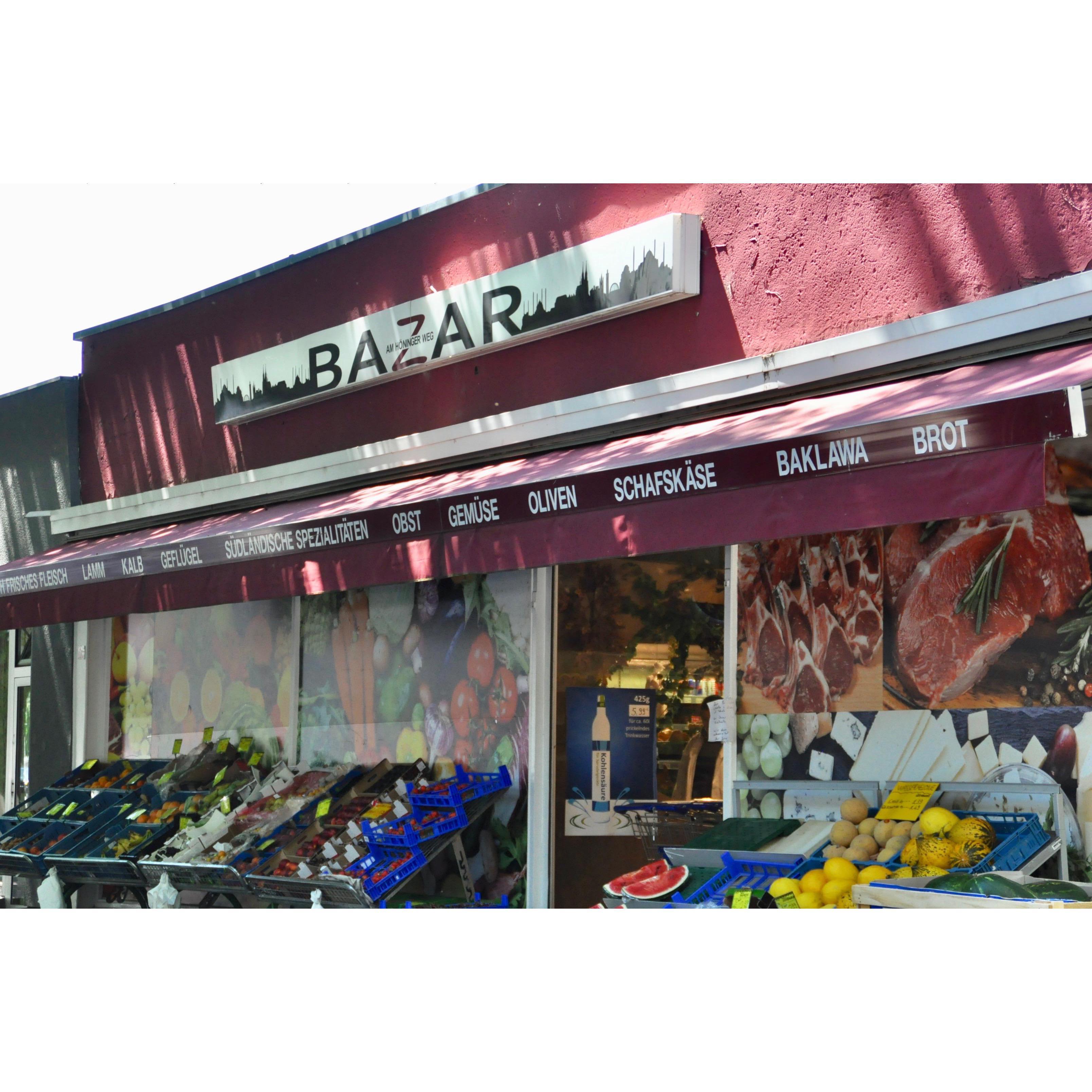 Bild zu Bazar - Südländische Spezialitäten Köln in Köln