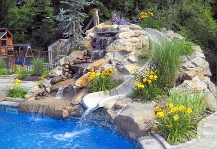 Top Seed Landscape Design Inc Milton New York Ny