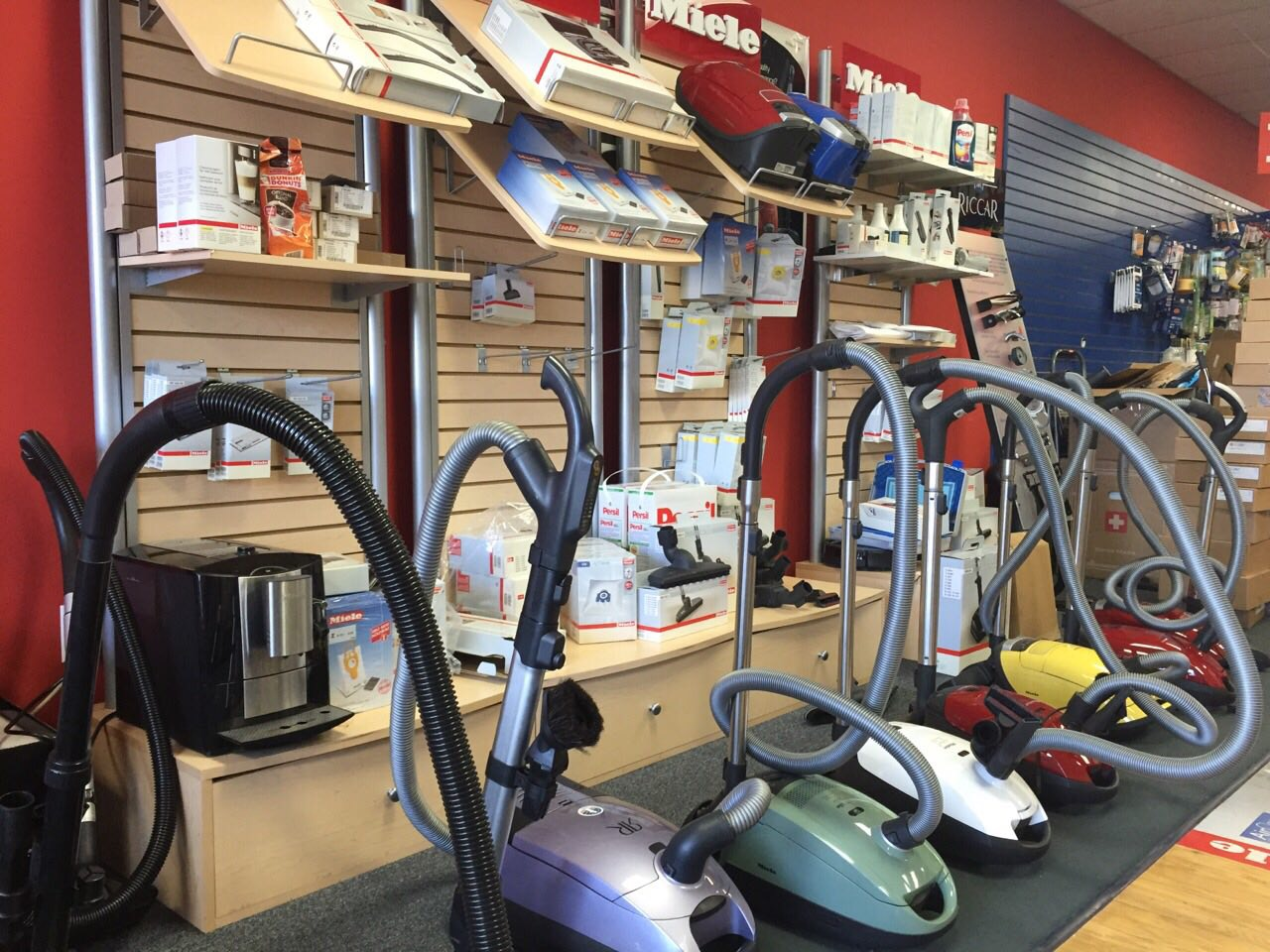 Ace Vacuums, Leesburg Virginia (VA)