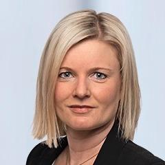 Saskia Klingenberg