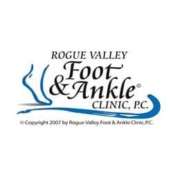 Rogue Valley Foot & Ankle Clinic, PC